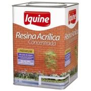Resina Acrílica Concentrada 18 L - Iquine