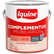 Textura Standard 6,0Kg - Branco - Delanil Acrílica Iquine