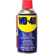Imagem de Óleo Aerossol com Canudo Extensor Anticorrosivo 300ml - WD40