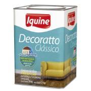 Textura Premium 29,0Kg - Caju - Decoratto Clássico Iquine