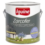 Imagem de Fundo Zarcofer 3,6L Laranja - Iquine