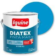 Imagem de Tinta Acrílica Fosco Econômica 3,6L - Ipanema - Diatex Iquine