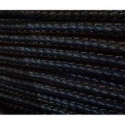 Imagem de Corda Multiuso de Poliéster 10,0mm x 15,0m Preto - Cordas Erval