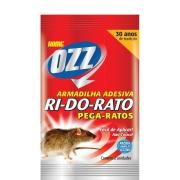 Ratoeira Adesiva Grande Ri-Do-Rato 2 Unidades - Ozz