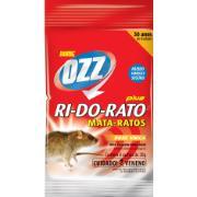 Veneno Inseticida Ri-Do-Rato Plus 20g 041 - Ozz