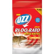 Imagem de Veneno Inseticida Ri-Do-Rato Plus 20g 041 - Ozz