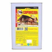 Cupinicida Incolor 5L - Allchem Química