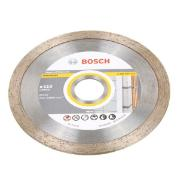 Disco de Corte Diamantado 110mm Continuo 602713 - Bosch