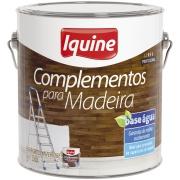 Massa Para Madeira - Branco - Galão 3,6L 0Kg - Iquine