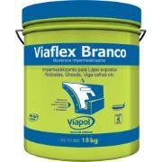 Imagem de Manta Líquida Viaflex Branco 18kg  - Viapol