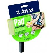 Pad para Aplicar Verniz Madeira AT750/90 - Atlas