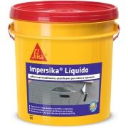 Impermeabilizante ImperSika 18L - Sika
