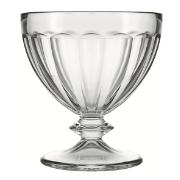 Taça de Sobremesa Vidro 300ml Transparente - Nadir