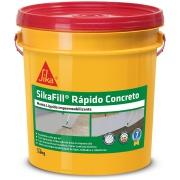 Impermeabilizante SikaFill Rápido Concreto 3,6kg - Sika