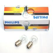 Luz De Placa Automotiva 12V Premium - Philips