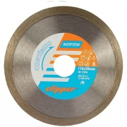 Disco de Corte Diamantado 110 x 7 x 20,00mm - Norton