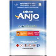 Thinner Eco 5L - Anjo