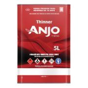 Thinner 5L - Anjo