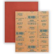 Imagem de Lixa para Massa e Madeira Gr. 220 22,500cm x 27,500cm - Norton