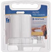 Imagem de Filtro Chuveiro Plástico KDF 0015 - Hidrofiltros