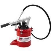 Imagem de Bomba de Engraxar Manual Alavanca 2kg - Lumagi