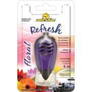 Odorizador Líquido Fragrância Floral 6ml - Autoshine