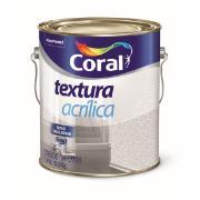 Textura Premium 6,0Kg - Branco Neve - Acrílica - Coral