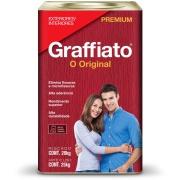 Imagem de Textura Riscado Premium 28,0Kg - Ocre Colonial - Graffiato Hydronorth