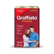 Textura Riscado Premium 28,0Kg - Verde Amazonas - Graffiato Hydronorth