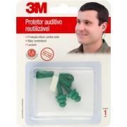 Protetor Auricular com Cordão 6537 - 3M