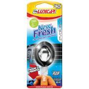Odorizador Líquido Fragrância Aqua 6ml - Luxcar