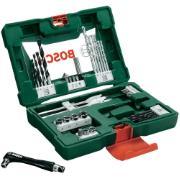 Jogo de Acessório VLINE Titanio 41 Peças 2607017316 - Bosch