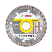 Imagem de Disco Diamantado 105x20mm Turbo LPP - Bosch
