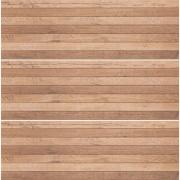 Revestimento Clapboard D´Olivier Tipo A Retificado 30x90cm 1,0700 m² Tan - Portobello