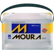 Imagem de Bateria Automotiva 12V 70Ah Polo Positivo Direito M70KD - Moura