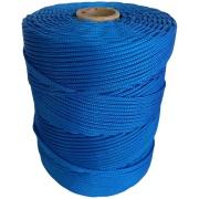 Corda para Amarração de Polipropileno 2,5mm x 286,0m Azul - Cordaville