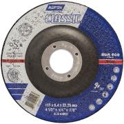 Disco Desbaste 115x6,4x22,2 mm BDA600 - Norton