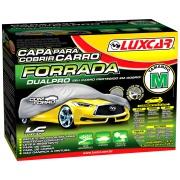 Imagem de Capa Protetora para Carro Tamanho M 4,13 x 1,24m - Luxcar