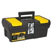 "Caixa para Ferramentas de Plástico 13013 12,5"" Tool Box - Stanley"