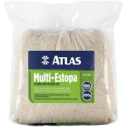 Estopa para Polimento 200g AT380/1 - Atlas