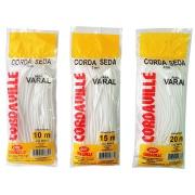 Varal de Corda de Plástico 10m - Cordaville