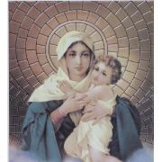 Imagem de Revestimento de Parede Mãe Rainha 30x40cm - Eliane