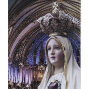 Revestimento de Parede Nossa Senhora de Fátima 30x40cm - Eliane