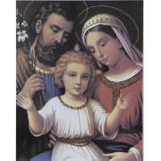 Imagem de Revestimento de Parede Sagrada Familia 30x40cm - Eliane