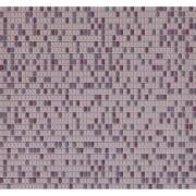 Revestimento Minimosaic Brilhante Tipo A 32,5x59cm Rosa - Eliane