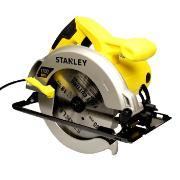 Serra Circular 1700W 127V 185,0mm com Bolsa de Nylon STSC1718 - Stanley