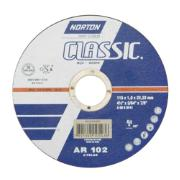 Disco de Corte AR 302 230 x 22,23mm - Norton