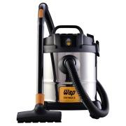 Aspirador de Pó e Líquido 1400W GTW Inox 12L 220V - Wap
