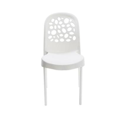 3a39e013260 Ferreira Costa - Cadeira Safira de Polipropileno e Fibra de Vidro ...