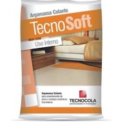 Argamassa ACI Tecnosoft 20kg - Tecnocola